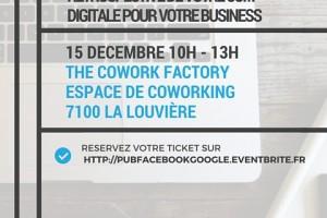 Atelier FantasTIC : Rétrospective des outils de communication en ligne pour votre Business